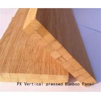 Wholesale Vertical Carbonized Bamboo Board for Worktops and Tabletops from china suppliers