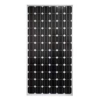 China Mono Solar Power Panels for Home System 100W-300W for sale