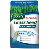 Buy cheap Scotts Turf Builder Sun & Shade Mix - 1200 Sq. Ft. from wholesalers