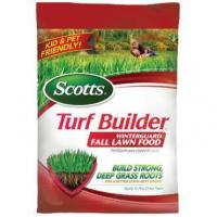 Wholesale Scotts Turf Builder Weed & Feed from china suppliers
