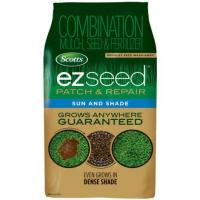 Buy cheap Scotts EZ Seed Sun & Shade Grass Seed Mix from wholesalers