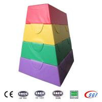 Wholesale Wholesale custom kids gymnastics equipment vaulting horse for children from china suppliers
