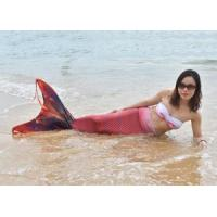 Wholesale New arrival colorful mermaid tails mermaid swimming tail from china suppliers