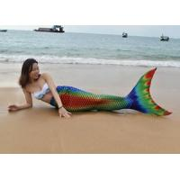 Wholesale Princess Mermaid Tail Sea-maid Bikini Swimwear Bathing Suit from china suppliers