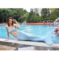 Wholesale Beachwear sexy bikini girl Swim suit mermaid tail monofins for swimming from china suppliers