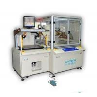 Wholesale CCD Visual positioning of screen printing machine from china suppliers