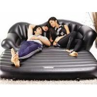 China Air Lounge Comfort Sofa Bed on sale