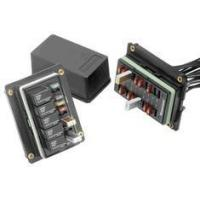 Wholesale Power Distribution Modules Bussmann 15303-1 RTMR, 20 Fuses Base w/cover from china suppliers