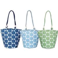 Wholesale Jute Bags Seebug Urchin Jute Bucket Bag from china suppliers