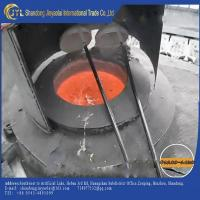 Buy cheap China Provides Crucible Smelting Aluminium Equipment And Professional Technology from wholesalers