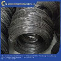 Buy cheap Plain Steel Bar A Constructure Material As Wire Rod In Coils from wholesalers