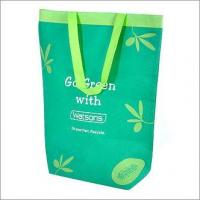 Wholesale Printed Non Woven Bag from china suppliers