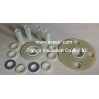 Wholesale Gaskets Flange Insulation Gaskets from china suppliers