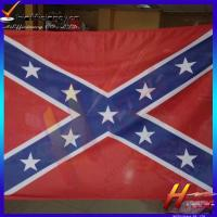 Buy cheap HIFLAG-3*5FT 100% POLYESTER Confederate Flag from wholesalers