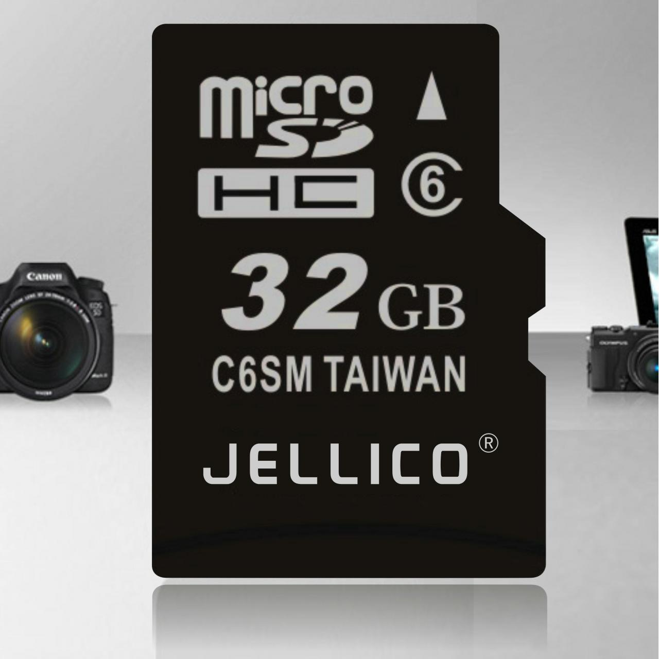 Wholesale Jellico Micro SD card / Micro SD from china suppliers