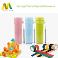 Wholesale Pigment Dispersions Used for Coating Shining P Series Pigment Dispersions from china suppliers