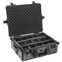 Wholesale Pelican Products 1600 No Foam Protector Case With Padded Divider Set (1604) from china suppliers
