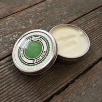 Wholesale Private label welcome OEM fragrant beard balm natural mens styling wax for beard from china suppliers
