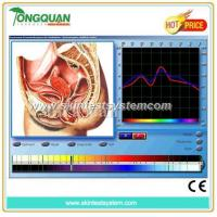 Wholesale 2014 Latest original touch screen 3d nls health analyzer from china suppliers