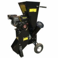 Wholesale Yard 6.5HP 3 Inch Wood Chipper Shredder from china suppliers