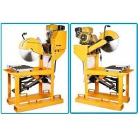 Buy cheap 20 Inch Gasoline Masonry Wet Table Saw from wholesalers