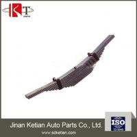 Buy cheap Professional American Type Leaf Spring Popular All Over The World from wholesalers