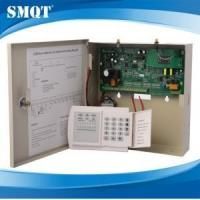 China EB-853 GSM & PSTN Wireless and Wired Alarm Control Panel for sale