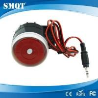 12V DC wired electric alarm siren from shenzhen manufacturer for sale