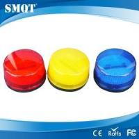 China Wired electric strobe light from alarm strobe light manufacturer for sale