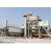 Wholesale Asphalt Mixing Plant Mobile Asphalt Mixing Equipment from china suppliers