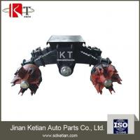 Buy cheap Professional 24 Ton Trailer Bogie Used For Semi Trailer With High Quality from wholesalers
