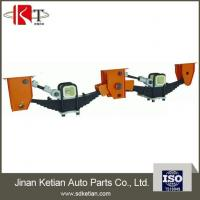Buy cheap Professional Trailer Argo Bogie Suspension With High Quality From Factory from wholesalers
