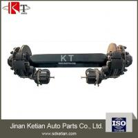 Buy cheap High Quality American Disc Brake Axle Supplier In Hot Sales from wholesalers