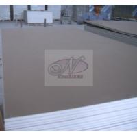 Buy cheap MGO MAGnesium Oxide Wall Panels from wholesalers