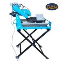 Buy cheap 10 Inch Electric Tile Wet Table Saw from wholesalers