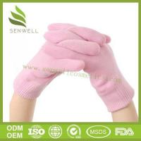Wholesale Best Quality Moisturize Soften Repair Cracked Skin Moisturizing Treatment Gel Spa Gloves Suppliers from china suppliers