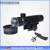 Laser Sight and Laser Designator Mini laser sight