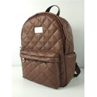 Wholesale Quilting Backpack Bag from china suppliers