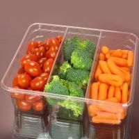 health food box plastic package for sale