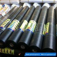 Wholesale Heavy Duty Weed Cover Cloth Landscape Fabric from china suppliers