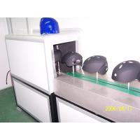 Buy cheap Helmet automatic painting line from wholesalers