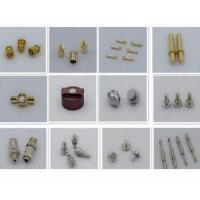 Buy cheap Lathes High Precision Brass Cnc Turning Parts from wholesalers