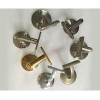 Buy cheap Zinc Die Casting For Customized Handles Buckle Parts from wholesalers