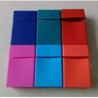 Wholesale C2020 Standard 20\'S Silicone Cigarette Pack Cover from china suppliers