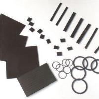 Strong Customized Soft Flexible Neodymium Magnets for Instrument&Meter