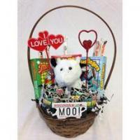 Wholesale I Love You Gift Basket from china suppliers