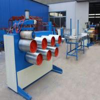 Buy cheap PP PE Monofilament Yarn Extruding Machine from wholesalers