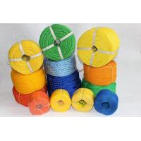 Buy cheap High Quality 3mm To 30mm Diameter Pe Rope from wholesalers