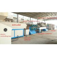 Buy cheap PE PP Monofilament Extruding Plant from wholesalers
