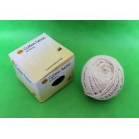 Buy cheap Strong Cotton Ball Twist Cotton String,cotton Twine from wholesalers